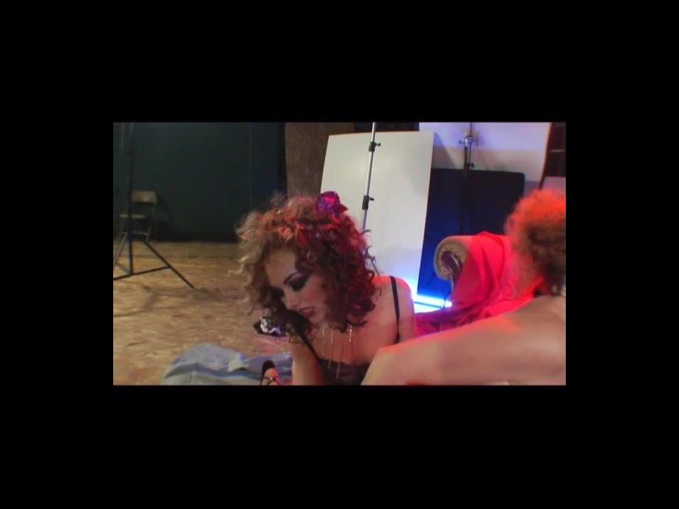 Lips That Lie 2: The Doll Factory (Mach 2 Entertainment) Screenshot 7