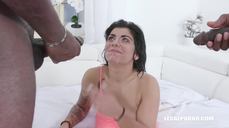 Discovers African Champagne (LegalPorno) Screenshot 9