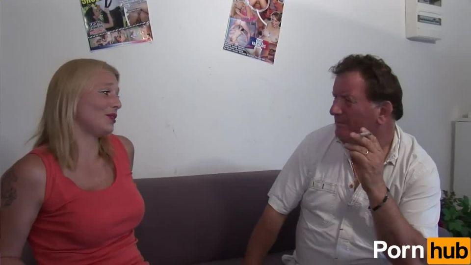 Les Castings de Lhermite 43 (Telsev) Screenshot 0