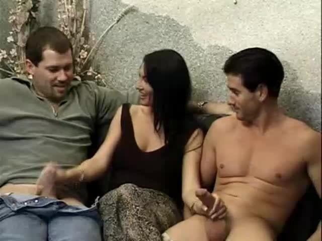 World Sex Tour 18: Prague, Czech Republic (Anabolic Video) Screenshot 0