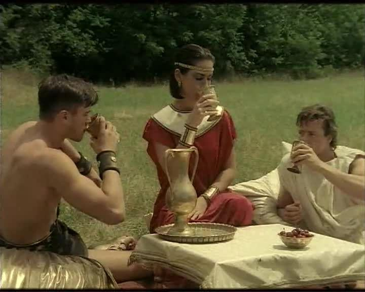 Hercules: A Sex Adventure (In-X-Cess Productions) Screenshot 1