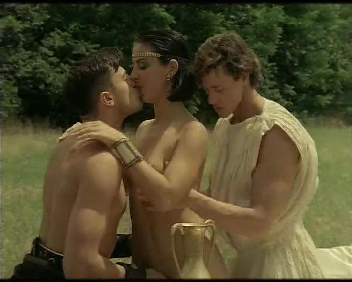 Hercules: A Sex Adventure (In-X-Cess Productions) Screenshot 2