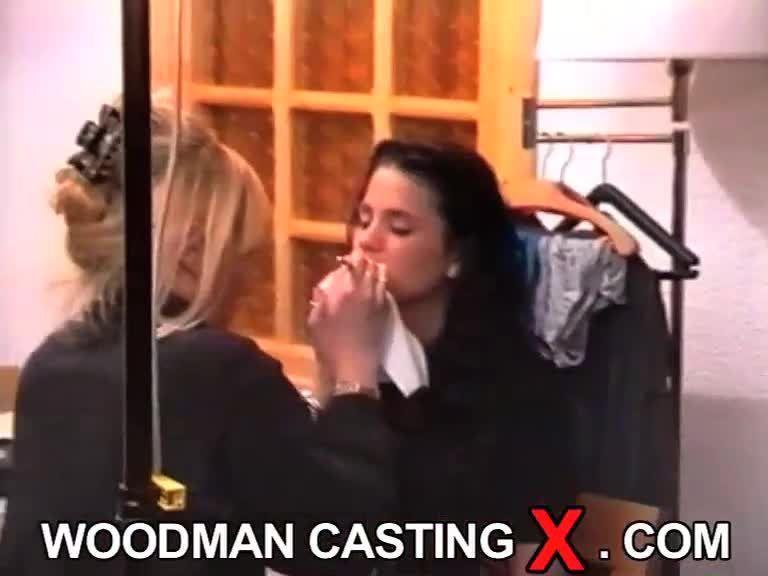 Woodman Casting X (PierreWoodman / WoodmanCastingX) Screenshot 0