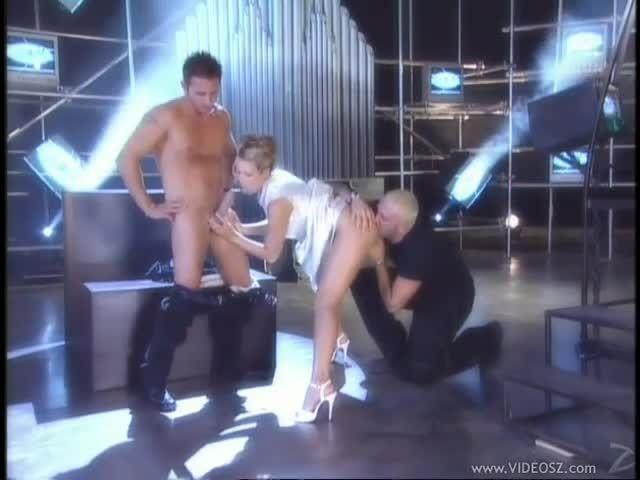 Virtualia 1: Cyber Sex (Private) Screenshot 2