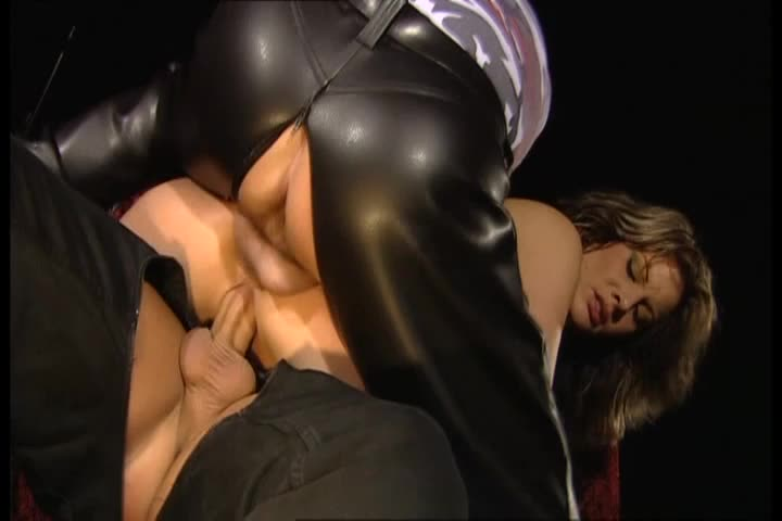 [Private] Pirate Fetish Machine 14: Theatre of Lust - Jessica May (DP)/(High Heels)