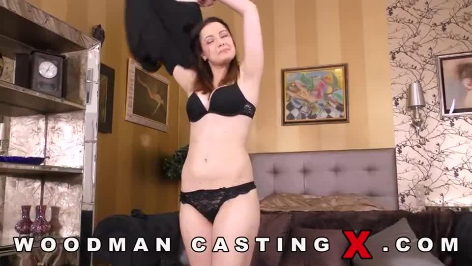 Nana casting (WoodmanCastingX / PierreWoodman) Screenshot 1