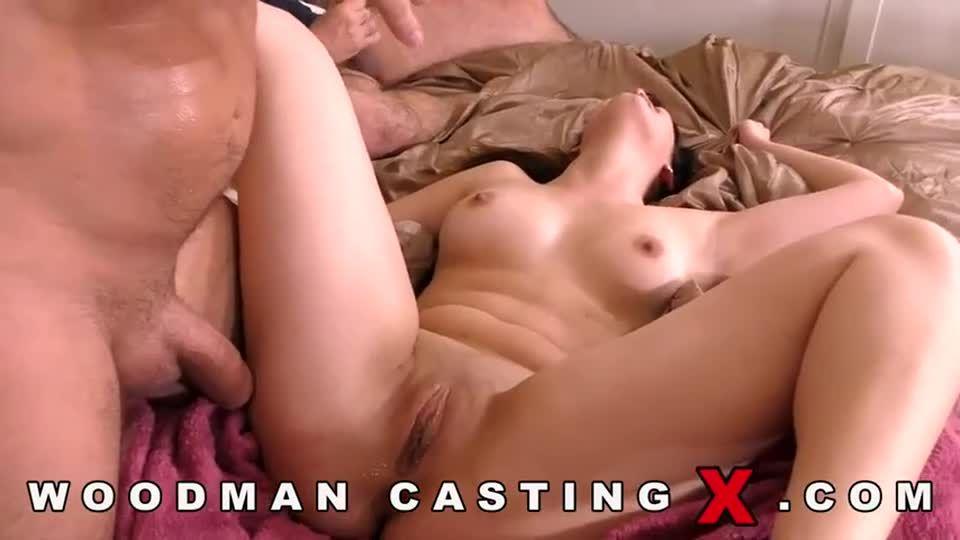 Nana casting (WoodmanCastingX / PierreWoodman) Screenshot 2