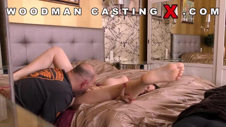 Nana casting (WoodmanCastingX / PierreWoodman) Screenshot 6