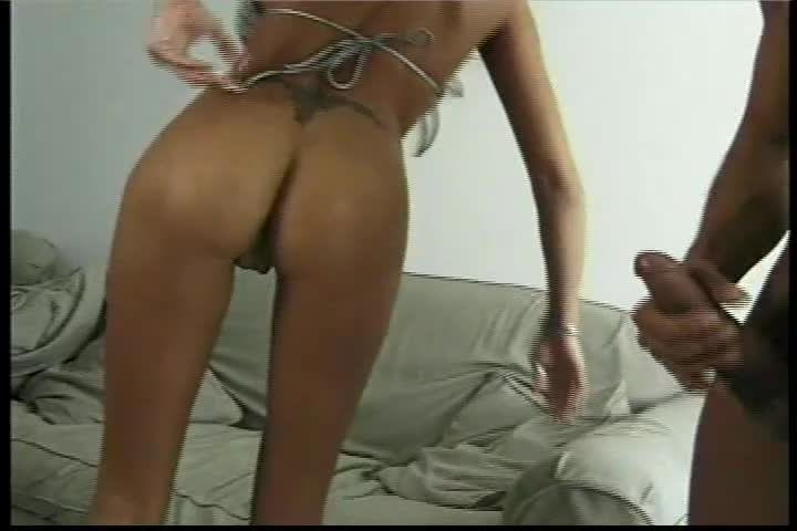 Too Nasty To Tame (Snatch Productions) Screenshot 2