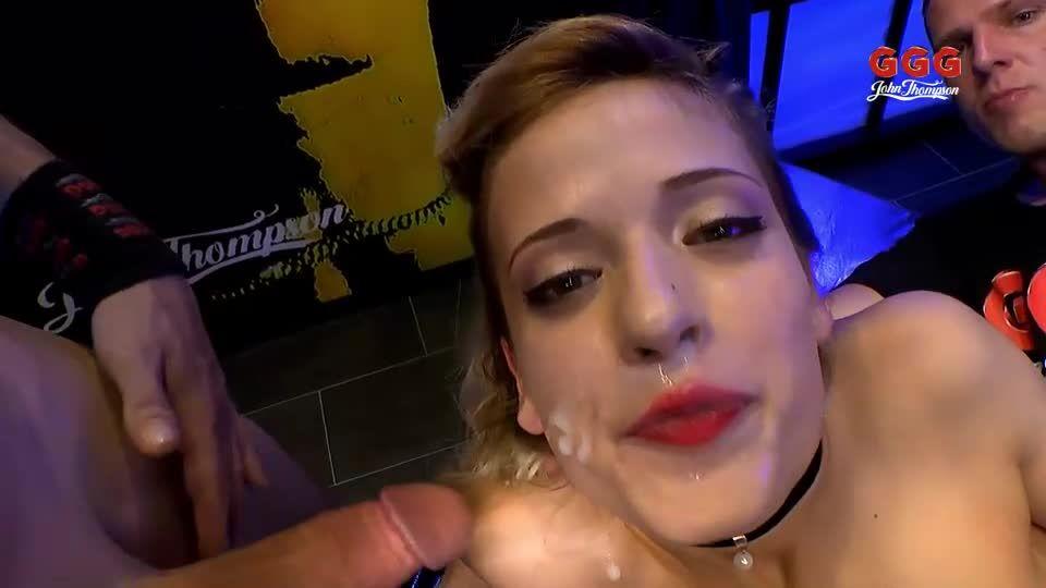 The Sperm Queen (JTPron / GGG) Screenshot 2