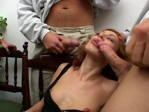 Gangbang Auditions 9 (Diabolic Video) Screenshot 1