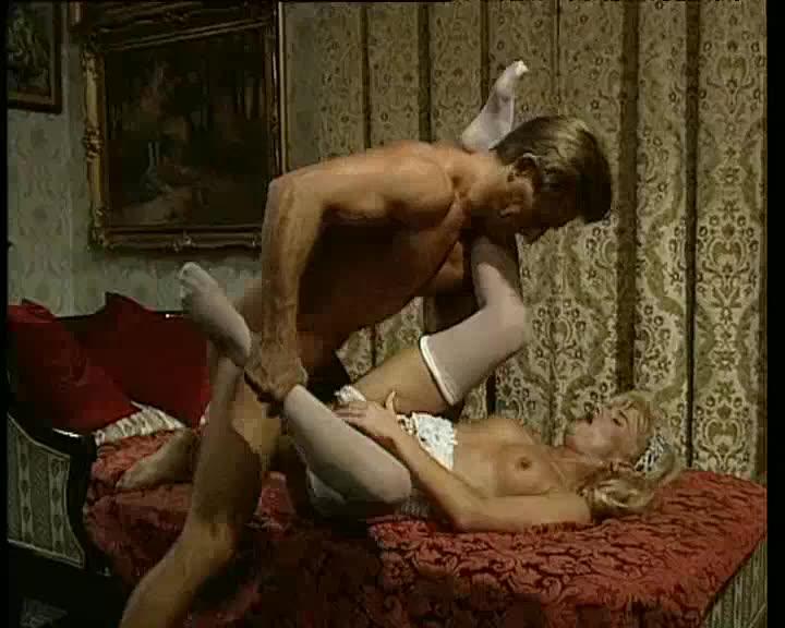 [DBM Video] Pink Parade - Kathy Marceau, Angelika, Nicolette Lars (Orgy)/(Vintage)