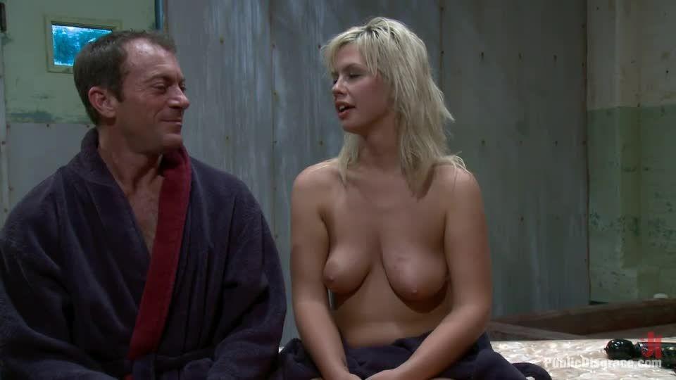 Randy Spears, Tara Lynn Fox (PublicDisgrace / Kink) Screenshot 9