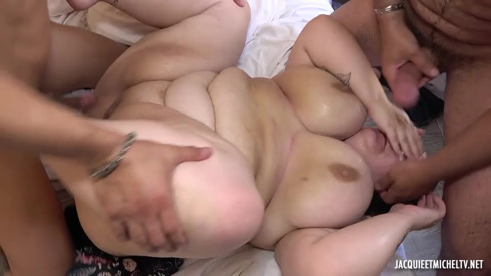 Double surprise pour le mari d'Alice, 25ans ! (JacquieEtMichelTV / Indecentes-Voisines) Screenshot 7