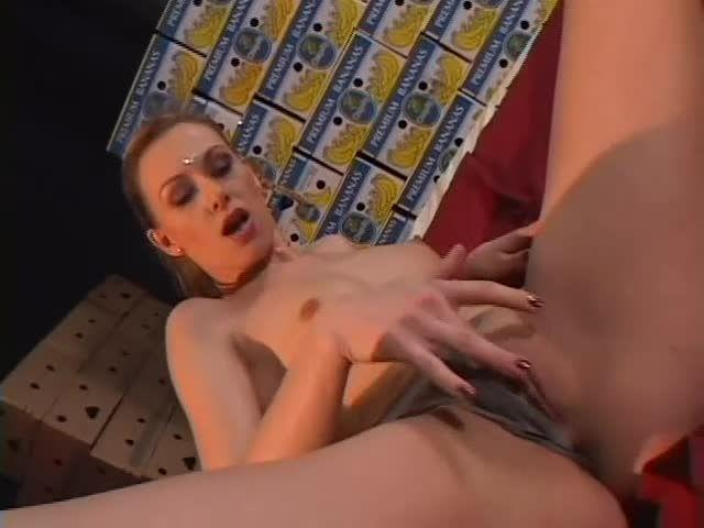 Wrecked'em: Double Anal Girls 1 (Zero Tolerance) Screenshot 1