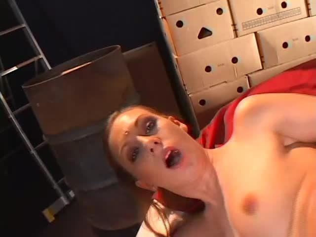 Wrecked'em: Double Anal Girls 1 (Zero Tolerance) Screenshot 7