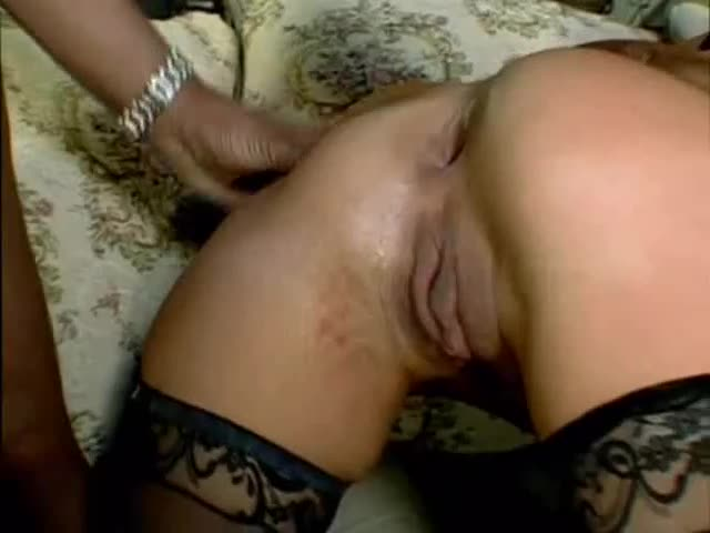 [Evasive Angles] Split that booty 3 - Venus (DAP)/(Stockings)