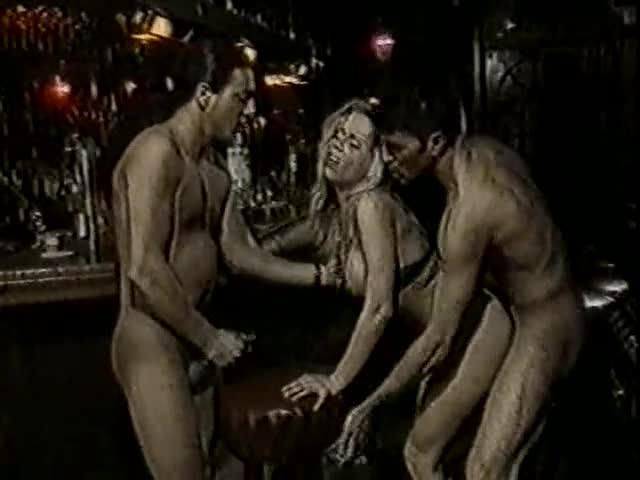 [VCA] Helen and Michelle's Amsterdam Adventure / Amsterdam Nights - Kelly Trump (DP)/(Vintage)
