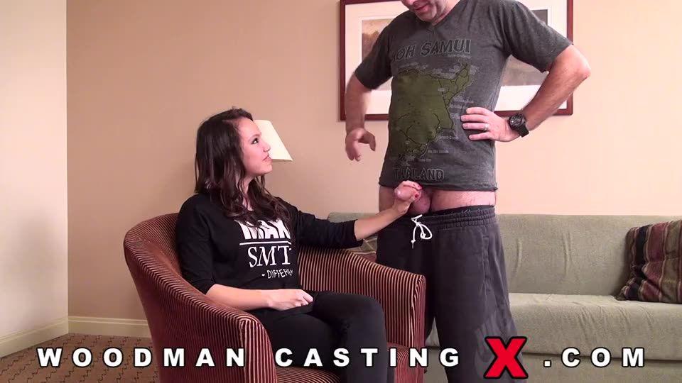 Casting X (WoodmanCastingX) Screenshot 0