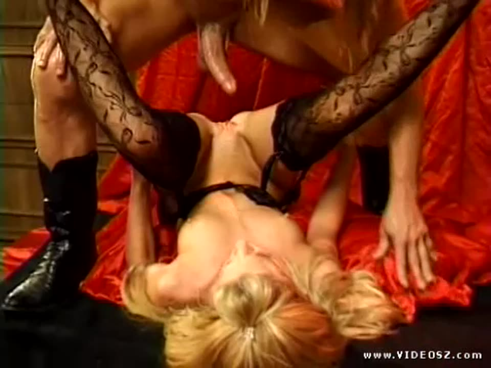 Gang Bang Angels 5 (Elegant Angel) Screenshot 2