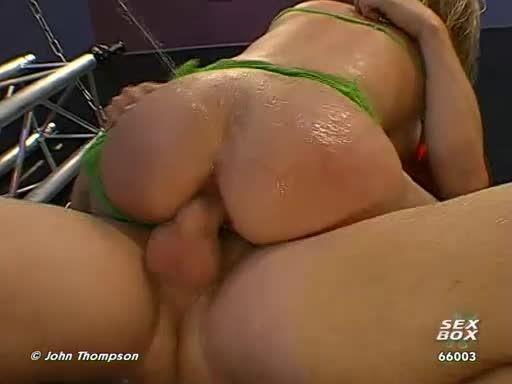 SexBox – Piss Und Sperma Chaos (GGG) Screenshot 6