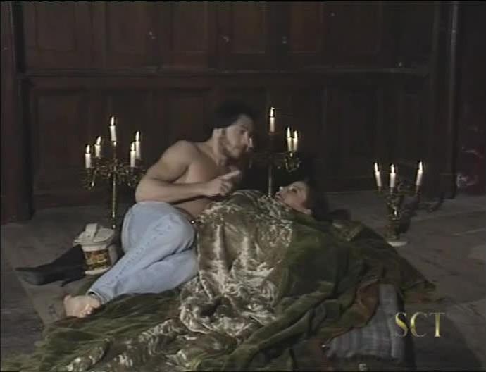 La Gita / Lecherous Ghosts (Max Bellocchio Production) Screenshot 0