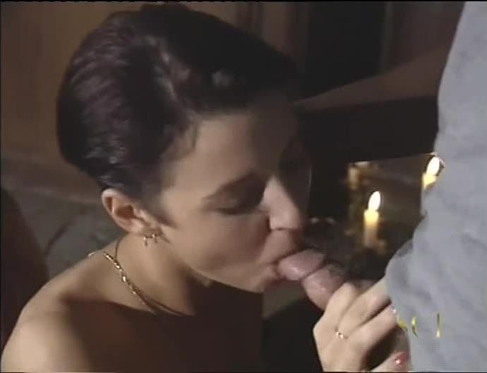 La Gita / Lecherous Ghosts (Max Bellocchio Production) Screenshot 2