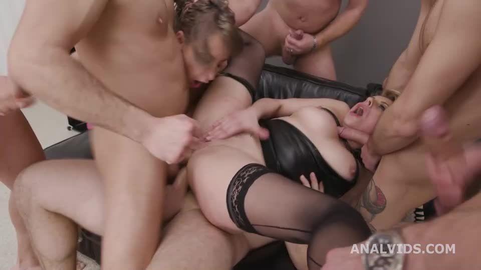 Master of Perversion with Pee #2, doing more stuff, Balls Deep Anal, DAP, Gapes, Buttrose (LegalPorno / AnalVids) Screenshot 1