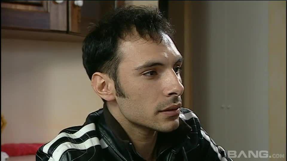Sex Crime / L'Affaire Italienne (Pink'O / Marc Dorcel / Sins Factory) Screenshot 0
