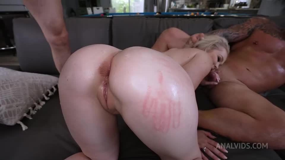 Were Back and with a good ol American SLUT who loves anal….Gapes, Airtight, Bigbutt (LegalPorno) Screenshot 6