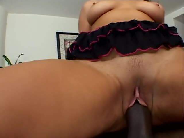 [Red Light District] Black in the Blondes 2 - Lain Oi, Nadia Sinn (DP)/(Blonde)