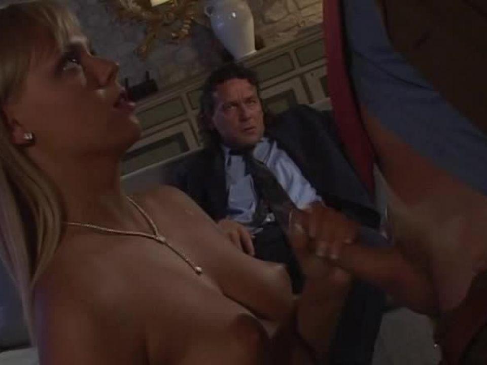 Addio, Fratello Crudele / La Soumise (Showtime / Colmax) Screenshot 9