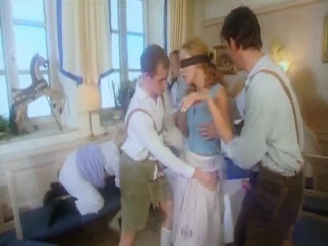 Pornogrüße aus der Lederhose (Herzog Video) Screenshot 0