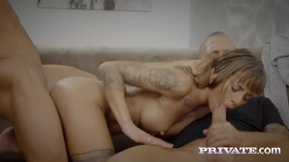 Fucks The Police In DP Threesome (AnalIntroductions / Private) Screenshot 7