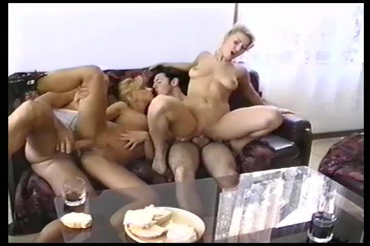Sodomania 14: C**t Lickin', C*m Drinkin' Bitches (Elegant Angel) Screenshot 0