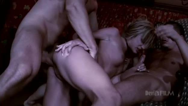 This Isn't The Twilight Saga: New Moon. The XXX Parody (Devil's Film) Screenshot 3
