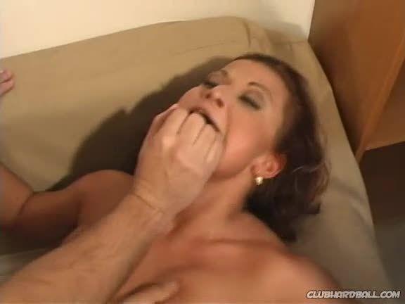Passion Of The Ass 1 (Legend Video) Screenshot 4
