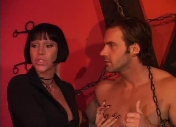 Madame Claude e i Vizi Capitali (FM Video) Screenshot 2