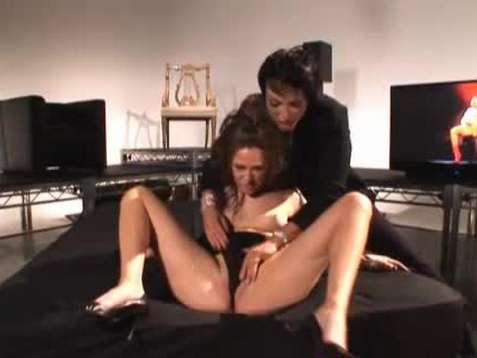Neo Pornographia 5 (Ninn Worx) Screenshot 0