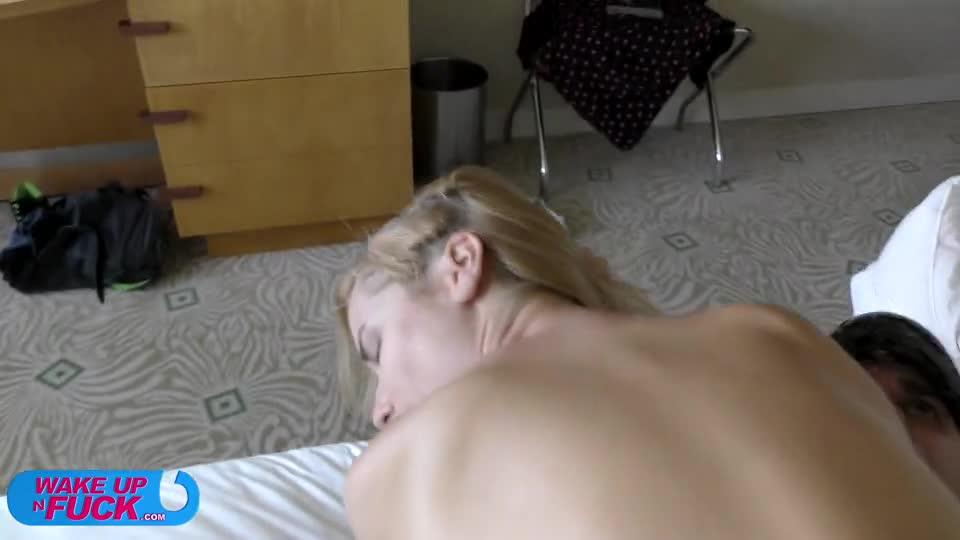 [WakeUpNFuck / WoodmanCastingX] Wunf 314 - Sharon White (DP)/(Casting)