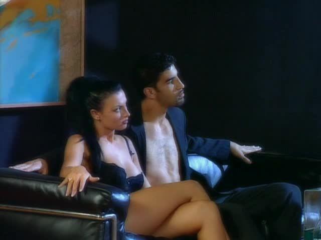Private Black Label 9: Sex Shot (Private) Screenshot 0