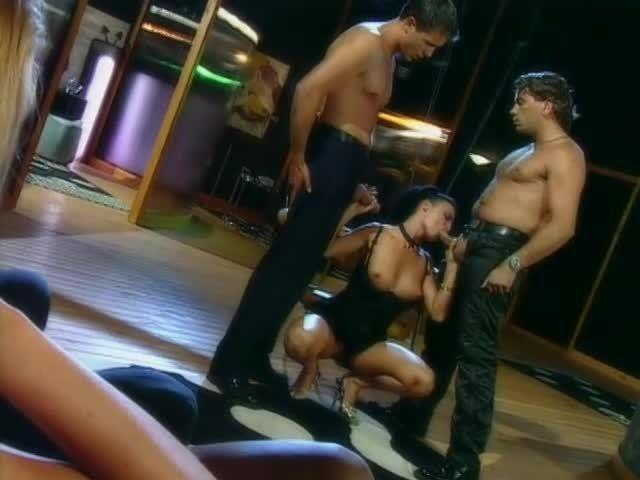 Private Black Label 9: Sex Shot (Private) Screenshot 4