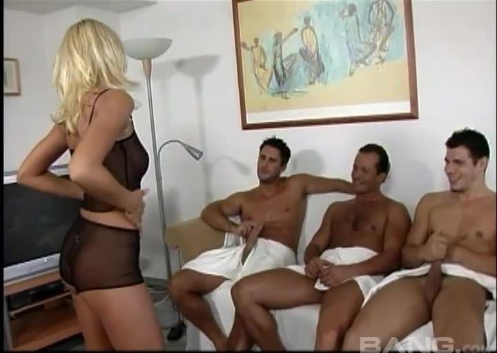 Canibales Sexuales 2 (Metro) Screenshot 0