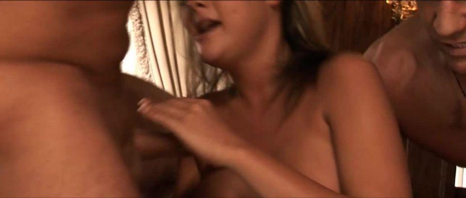 Double Penentration (PornoFanClub) Screenshot 2