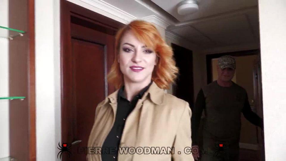 XXXX – Free escort service with 2 men (WoodmanCastingX / PierreWoodman) Screenshot 0