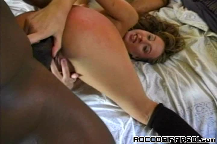 [Evil Angel] Rocco Animal Trainer 3 - Adeline Lange, Laura Turner (DP)/(Brunette)