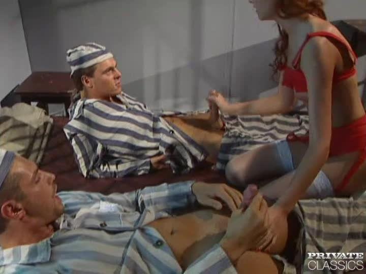 Private Video Stories 17: The Prisoner Mona Lisa (Private) Screenshot 3