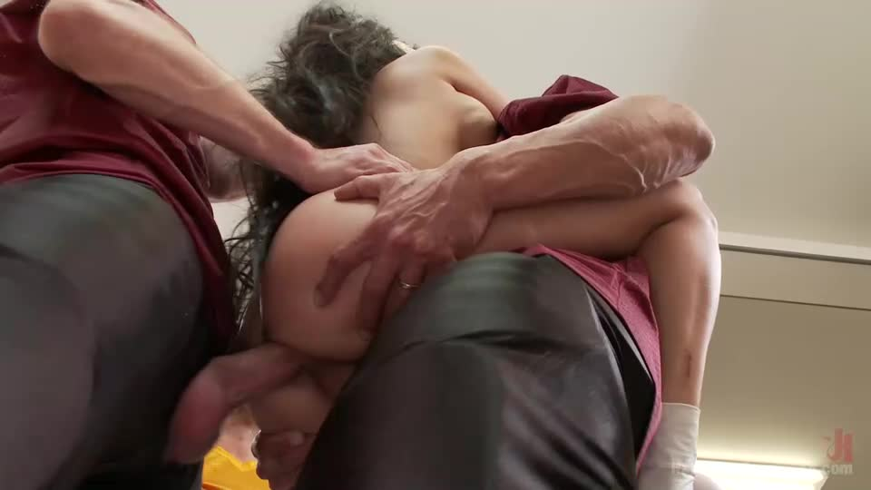 [HardcoreGangBang / Kink] Revenge of the Cheerleader - Gaia (GangBang)/(Tattoo)