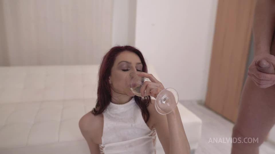 DAP, Piss Drinking, Gapes, Deepthroat, anal, facial cumhot NF069 (LegalPorno / AnalVids) Screenshot 2