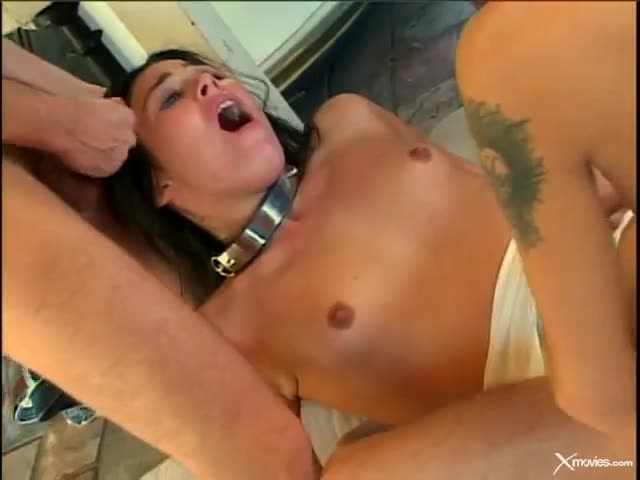 [Mayhem] Clusterfuck 1 - Ashley Blue (DAP)/(Brunette)